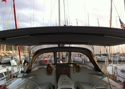 Beneteau-Cyclades-Yat-Kiralik (29)
