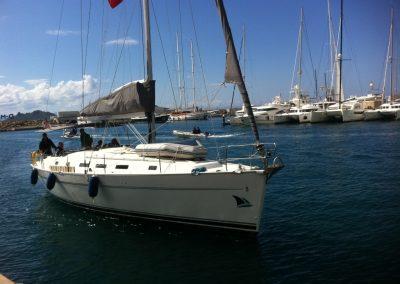 Beneteau-Cyclades-Yat-Kiralik (4)