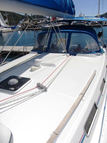 Beneteau-Cyclades-Yat-Kiralik (52)